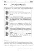 Deutsch_neu, Sekundarstufe II, Sprechen und Zuhören, Grundlagen, Gesprächskompetenz, Szenisches Spielen, Anregung und Förderung von Sprechen und Zuhören, Argumentieren und Diskutieren, Konfliktrollenspiele, Stellung beziehen