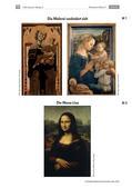 Geschichte_neu, Sekundarstufe I, Neuzeit, Frühe Neuzeit, Gesellschaft und Kultur, Erfindungen, Menschenbild der Renaissance und des Humanismus, Wissen, Bildung, Leonardo da Vinci, Kunst, Mona Lisa