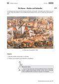 Geschichte_neu, Sekundarstufe I, Das Mittelalter, Regionalgeschichte, Handel, Wirtschaft, Schiffe, Militär, Handelsmonopol, Lebensmittel