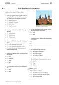 Geschichte_neu, Sekundarstufe I, Das Mittelalter, Regionalgeschichte, Test, Klausur, Wirtschaft, Piraterie, Kogge