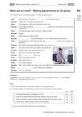 Englisch_neu, Sekundarstufe I, Mündliche Produktion und Rezeption, Verfügung über sprachliche Mittel, Sprachmittlung, Rezeption mündlicher Texte, Wortschatz und Idiomatik, Produktion mündlicher Texte, Schriftliches Übersetzen, Hör-/Hörsehtexte verstehen, Lexikalische Einheiten, An Gesprächen teilnehmen, Gesprächskonventionen, Terminvereinbarung, Detailverständnis, Listening Comprehension