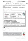 Chemie_neu, Sekundarstufe I, Allgemeine Chemie, Elemente der Hauptgruppen, Redoxvorgänge, Gruppe 16/ Chalkogene, Oxidation und Reduktion, Sauerstoff und seine Verbindungen, Oxidationsmittel, Redoxreaktion, Kohlenstoffdioxidnachweis, Kalkwasser, Metalle