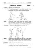 Sport_neu, Primarstufe, Laufen, Werfen, Springen/ Leichtathletik, Koordination, Schnelligkeit, Explosivität, Kraft, Ausdauer, Laufen