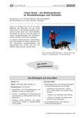 Biologie_neu, Sekundarstufe I, Tiere, Säugetiere, Haushund, Verhalten, Geruchssinn, Gehörsinn, Sehsinn, Geschmackssinn, Tastsinn