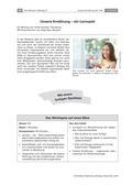 Biologie_neu, Sekundarstufe I, Der Mensch, Stoffwechsel, Ernährung, Gesunde Ernährung, Mangel- und Unterernährung, Energie, Nahrung, Essen, Obst, Gemüse, gesunde Ernährung, Lebensmittel