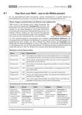 Biologie_neu, Sekundarstufe I, Pflanzen, Samenpflanzen, Bedeutung der Samenpflanzen für den Menschen und die Natur, Auszugsmehl