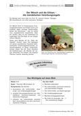 Biologie_neu, Sekundarstufe I, Genetik, Klassische Genetik/ Mendel'sche Regeln
