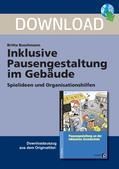 Didaktik-Methodik_neu, Klassenmanagement und -organisation, Bewegungslandschaft, Toben, Lesepause, Spielgeräte, Ideensammlung