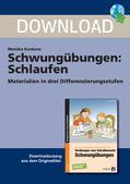 Deutsch_neu, Primarstufe, Schreiben, Schreibfertigkeiten, Entwicklung der Handschrift, Handschrift, visuomotorische Koordination, Stifthaltung, Feinmotorik
