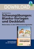 Deutsch_neu, Primarstufe, Schreiben, Schreibfertigkeiten, Entwicklung der Handschrift, Handschrift, Feinmotorik, Stifthaltung, großflächige Bewegungen