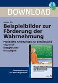 Didaktik-Methodik_neu, Diagnostik, Diagnostik der Schulleistung, Lernvoraussetzungen, Vorwissen und Intelligenz, Mengen, Formen, Wahrnehmung, Sprache