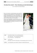 Religion-Ethik_neu, Sekundarstufe I, Feste und Feiern, Persönliche Feste, Hochzeit, Ehe, Scheidung, Unterhalt, Kirche, Ja, Lebensgemeinschaft