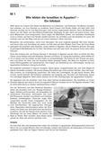 Religion-Ethik_neu, Sekundarstufe I, Die Botschaft der Bibel, Altes Testament, Mose, Auszug aus Ägypten, Gefangenschaft, Auftrag, Gott, leben, Regeln, 10 Gebote, Bibelstellen