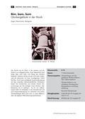 Musik_neu, Sekundarstufe I, Musikpraxis, Musiktheorie, Klassenmusizieren, Musik hören, Instrumentenkunde, Spielen von Musikinstrumenten, Musik beschreiben, Percussioninstrumente, Orff'sches Instrumentarium, Wirkung der Musik, Obertöne, illustrative Musik, Modest Mussorgskij, Pink Floyd