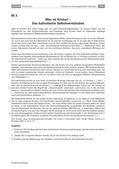 Religion-Ethik_neu, Sekundarstufe II, Weltreligionen und Gottesvorstellungen, Christentum, Struktur und Aufgaben der Kirche, Gottesdienst, Kirchenraum, Christen, Evangelisten, Glaubensgemeinschaft, religiöse Organisation, Aufbau, Gemeinschaft, Mitglieder