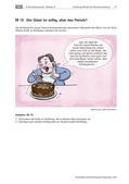 Religion-Ethik_neu, Sekundarstufe I, Grundlagen und Begriffsbestimmungen, Miteinander leben, Philosophische Fragen und Themen, Individuum und Gemeinschaft, Handeln in Verantwortung, Gewissen, Gefühle und Bedürfnisse, Gleichheit und Verschiedenheit, Werte und Normen, Kohlberg, Piaget, Moral, Kompetenz, Selbstbestimmung, Urteilsfähigkeit