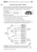 Biologie_neu, Sekundarstufe I, Pflanzen, Samenpflanzen, Bedeutung der Samenpflanzen für den Menschen und die Natur, Apfel, Kirsche, Erdbeere, Lexikoneintrag, Pollenkorn, Beschriften