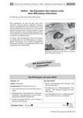 Biologie_neu, Sekundarstufe I, Zellbiologie, Aufbau und Funktionen der Zellbestandteile, Tierische und pflanzliche Zellen