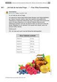 Chemie_neu, Biologie_neu, Sekundarstufe I, Chemie im Alltag, Der Mensch, Medizin, Stoffwechsel, Vitamine, Energiebereitstellung und -bedarf, Nährstoffe, Ernährung, Grundnährstoffe, Nährstoffgehalt verschiedener Nahrungsmittel, Weitere Bestandteile der Nahrung, Gesunde Ernährung, Mangel- und Unterernährung, Vitamin C, Vitamin B12, Vitamin D, Vitamin A, Vitamin E, Vitamin K