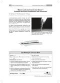 Chemie_neu, Sekundarstufe I, Laborarbeit, Allgemeine Chemie, Bunsenbrenner, Redoxvorgänge, Erhitzung von Stoffen im Reagenzglas, Oxidation und Reduktion