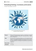 Politik_neu, Sekundarstufe I, Rechte und Pflichten, Rechtstellung von Kindern und Jugendlichen, Flüchtlinge, Rechte von Flüchtlingen