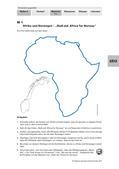 Politik_neu, Sekundarstufe I, Wirtschaft und Arbeitswelt, Entwicklungshilfe, Entwicklungspolitik, Dritte Welt, Afrika