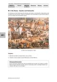 Geschichte_neu, Sekundarstufe I, Das Mittelalter, Regionalgeschichte, Überseehandel, Handel, Lübeck, Hansestadt, Piraterie
