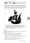 Geschichte_neu, Sekundarstufe I, Das Mittelalter, Regionalgeschichte, Hansebund, Kaufmann, Piraterie, Handelsschiffe, Kogge