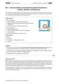 Deutsch_neu, Sekundarstufe II, Schreiben, Schreibverfahren, Grundlagen, Pragmatisches Schreiben, Anleitung und Förderung von Schreibprozessen, Analyse von Sachtexten, Sachtext Makrostruktur, Sachtext Mikrostruktur