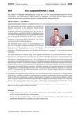 Deutsch_neu, Sekundarstufe II, Schreiben, Schreibverfahren, Prozessorientiertes Schreiben, Pragmatisches Schreiben, Planen von Texten, Analyse von Sachtexten, Cluster, Printbuch oder E-Book