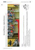 Geschichte_neu, Sekundarstufe I, Das Mittelalter, Zeitgeschichte, Religion, Kreuzzüge 11.-13. Jh. n.Chr., Kreuzzüge, Deutscher Orden, Samogiten, Islamischer Staat, maurisches Andalusien