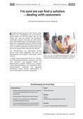 Englisch_neu, Sekundarstufe I, Mündliche Produktion und Rezeption, Produktion mündlicher Texte, An Gesprächen teilnehmen, Kommunikative Strategien