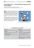 Religion-Ethik_neu, Sekundarstufe I, Wir in der Welt, Wissenschaft und Technik, Menschliche Verantwortung, Medien, Chancen und Gefahren, Werbung und Konsum, Neue Medien, Mediennutzung, Nutzungsverhalten, Technik, Computer, Handy, Tablet, Rohstoffe, Coltan, Medienkonsum, Umgang mit der Technik, Abbaubedingungen von Coltan, Nachhaltiges Verhalten, Eigenes Medienverhalten, Technische Geräte, Nutzung digitaler Medien, JIM-Studie, Konfliktrohstoff Coltan, Gewohnheiten, Digitalen Gewohnheiten, Nutzung von Computer und Internet, Jugendliche und digitale Medien, Besitz von digitalen Geräten, Eigene Mediengewohnheiten, Kritische Betrachtung von Mediengewohnheiten, Produktion von Handys, Coltan-Abbau, Folgen für die Menschen beim Coltan-Abbau, Ausbeutung durch Coltan-Abbau