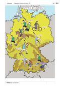 """Deutsch als Zweitsprache, Lernfeld """"Ich und du"""", Lernfeld """"Was mir wichtig ist"""", Kerninhalte, Aufbaukurs, Grundkurs, Aussagen über Interessen und Fähigkeiten machen, Von Tätigkeiten in der Freizeit erzählen, Lieblingssport"""