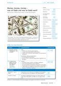Politik_neu, Sekundarstufe I, Wirtschaft und Arbeitswelt, Zahlungsformen und Zahlungsmittel, Funktionen des Gelds, Geld, Zahlungsmittel, Inflation