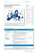 Politik_neu, Sekundarstufe I, Politische Ordnung, Politische Ordnung auf Europaebene, Chance Europa, EU, Europäische Union