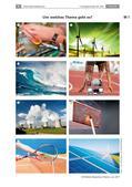 Chemie_neu, Sekundarstufe I, Allgemeine Chemie, Umwandlung von Stoffen, Endo- und exotherme Reaktionen, endotherm, exotherm, Aktivierungsenergie