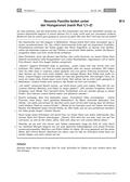 Religion-Ethik_neu, Sekundarstufe I, Die Botschaft der Bibel, Grundlagen der Bibel, Die Bibel als Heilige Schrift des Christentums, Rut-Erzählung, Unterrichtseinheit Ruts Geschichte, Gottvertrauen