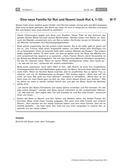 Religion-Ethik_neu, Sekundarstufe I, Miteinander leben, Die Botschaft der Bibel, Individuum und Gemeinschaft, Grundlagen der Bibel, Freundschaft, Die Bibel als Heilige Schrift des Christentums, Lüge, Wahrheit und Vertrauen, Ruts Geschichte, Gottvertrauen, Gotteshandlungen, Spuren Gottes, Gott befreit aus Not