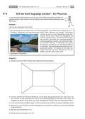 Biologie_neu, Sekundarstufe I, Ökosysteme, Tiere, Gewässer, Wirbellose Tiere, Unterscheidung von Gewässern, Bedeutung der Tiere, Pflanzen und Mikroorganismen, Karte Gewässerabschnitt
