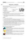 Biologie_neu, Sekundarstufe I, Pilze, Typische Merkmale und Funktionen