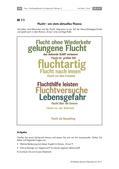 Deutsch_neu, Sekundarstufe II, Literatur, Literarische Gattungen, Grundlagen, Epische Langformen, Verfahren der Textinterpretation, Gegenwartsliteratur, DDR, Opitz