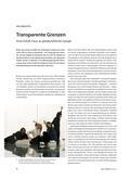 Kunst_neu, Sekundarstufe I, Sekundarstufe II, Kunstbegegnung und -betrachtung, Transparenz, Grenzen, Spiegel, Anne Imhofs, Faust, Biennale, Pavillion
