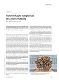 Kunst_neu, Sekundarstufe I, Sekundarstufe II, Kunstbegegnung und -betrachtung, Eric van Hove, Wissensvermittlung, Ereignisse, Kunst, reflexion, Handwerk