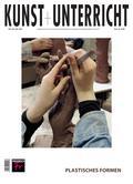 Kunst_neu, Sekundarstufe I, Sekundarstufe II, Körperhaft-räumliches Gestalten, Plastik, Skulptur und Objekt, Plastik, Skize, Modelle, Volumen, Werkzeug, Material, Modellieren