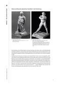 Kunst_neu, Sekundarstufe I, Sekundarstufe II, Kunstbegegnung und -betrachtung, Analyse und Interpretation von Plastiken, Analyse, Interpretation, Modellieren, Plastik, Technik