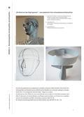 Kunst_neu, Sekundarstufe I, Sekundarstufe II, Kunstbegegnung und -betrachtung, Analyse und Interpretation von Plastiken, Analyse, Plastik, Wahrnehmung, Vorstellung, Darstellung
