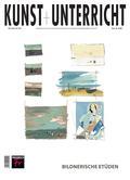 Kunst_neu, Sekundarstufe I, Sekundarstufe II, Flächiges Gestalten, Malen, Malen, Etüden, Vogel, Korrekturskizze, Übung