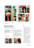 Kunst_neu, Sekundarstufe I, Flächiges Gestalten, Collagieren, Decollage, Collage, Fundstück, variieren, umkehren, verwenden, Kunst