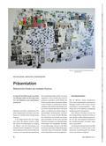 Kunst_neu, Sekundarstufe I, Sekundarstufe II, Flächiges Gestalten, Gestalten, präsentieren, Übung, Druck, Grafik